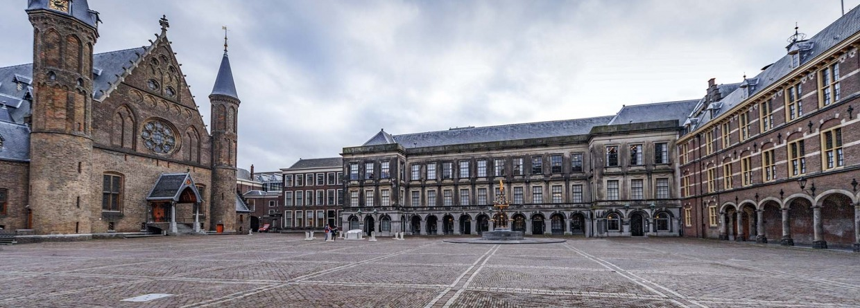 Prinsjesdag Ridderzaal Den Haag